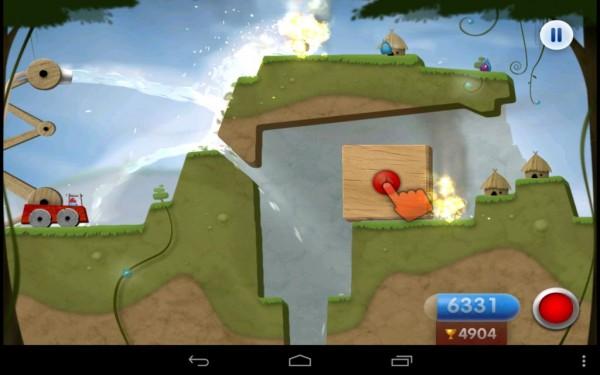 sprinkle для Android