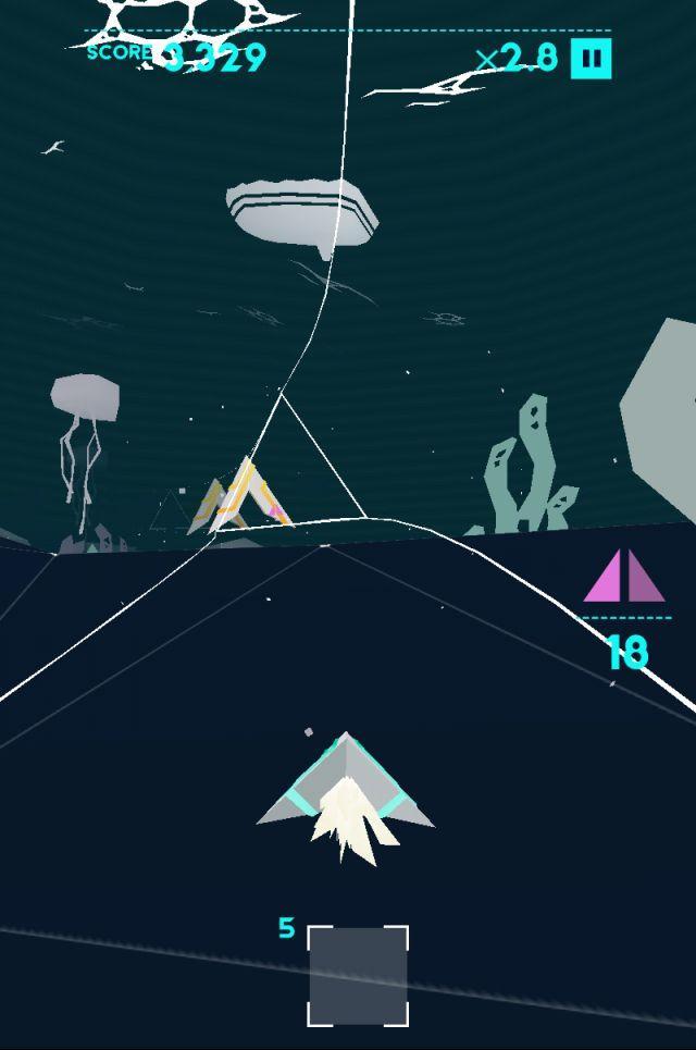 Avicii Gravity на андроид
