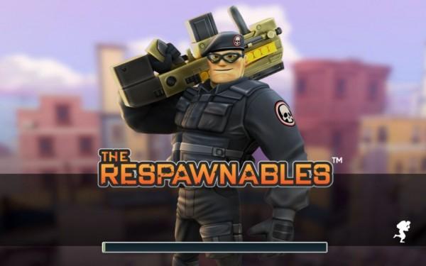 Respawnables на Андроид