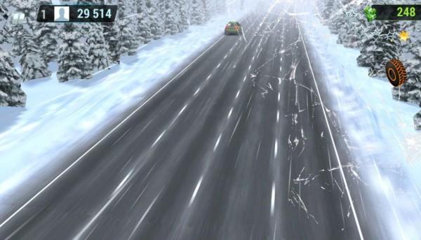 road smash на андроид