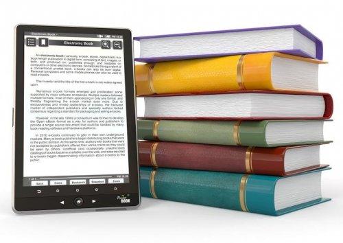 электронная андроид книга