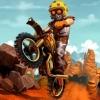 Trials Frontier андроид