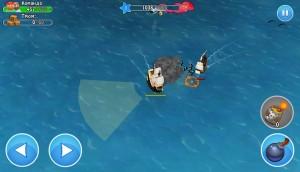 пираты на андроид