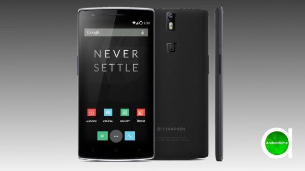 OnePlus One Обзор
