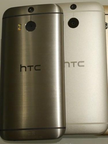 HTC Hima фото