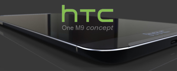концепт One M9