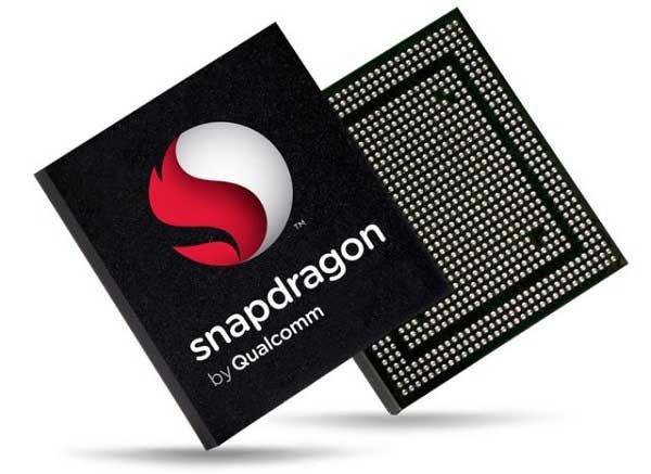snapdragon Процессор
