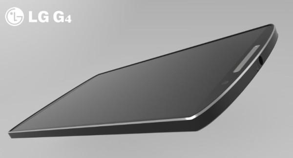 концепт LG G4