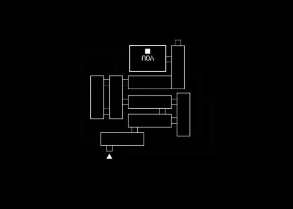 карта фнаф 3