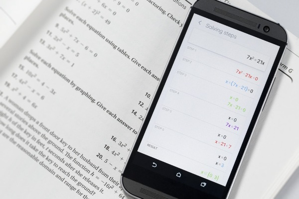 math android