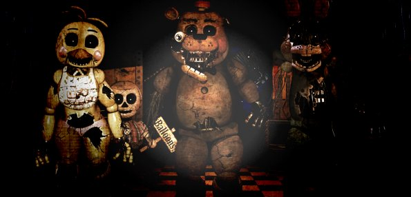 Five Nights at Freddy's  кино