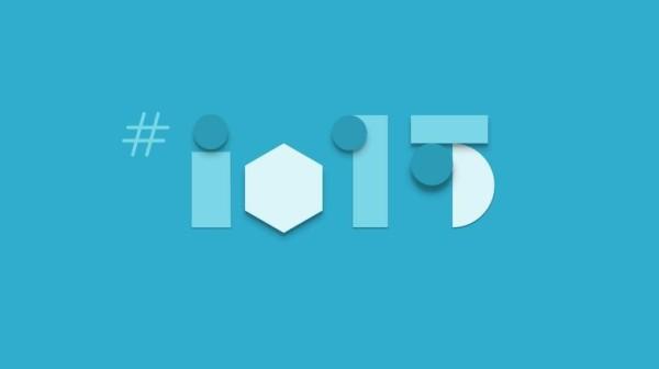 Логотип Google I/O 2015