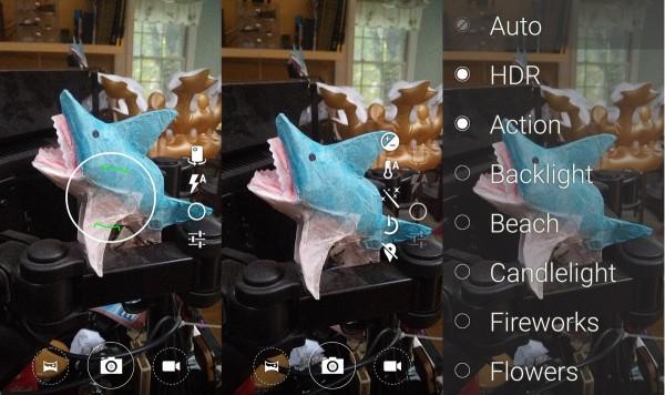 cyngn-camera-modes
