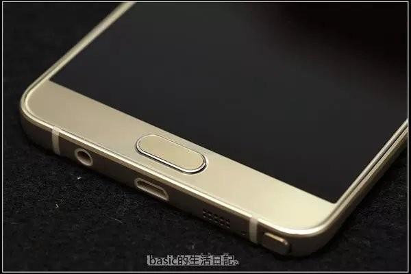 Galaxy Note 5 dual-SIM