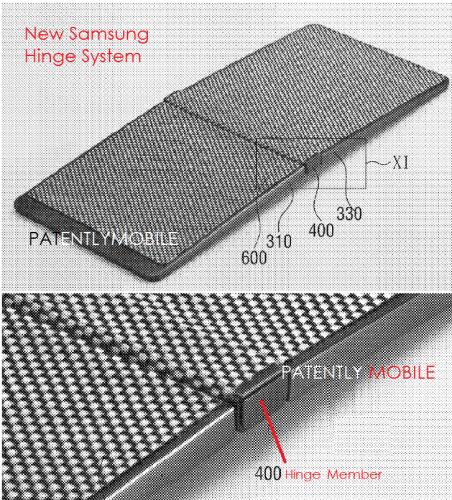 Схема из патента