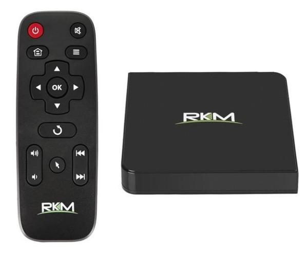 Rikomagic RKM MK68 TV Box