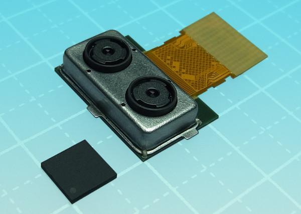 Производство двойной камеры