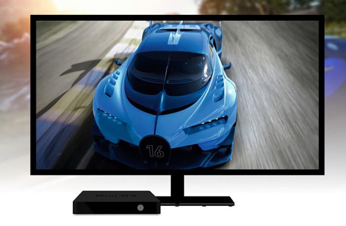 Beelink Mini MX TV Box