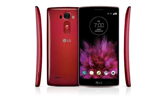 LG G Flex 2 Snapdragon