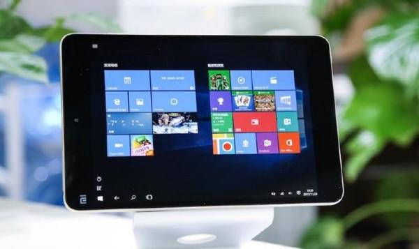 mi pad на windows 10