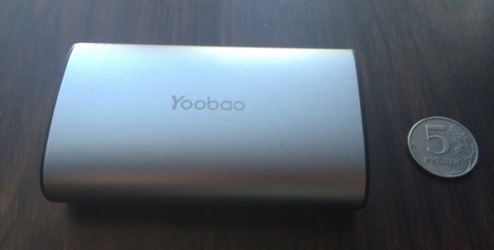 Yoobao X3