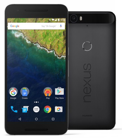 nexus 6p snapdragon 810