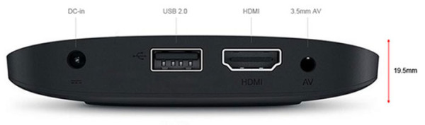 Original XiaoMi 3 TV Box