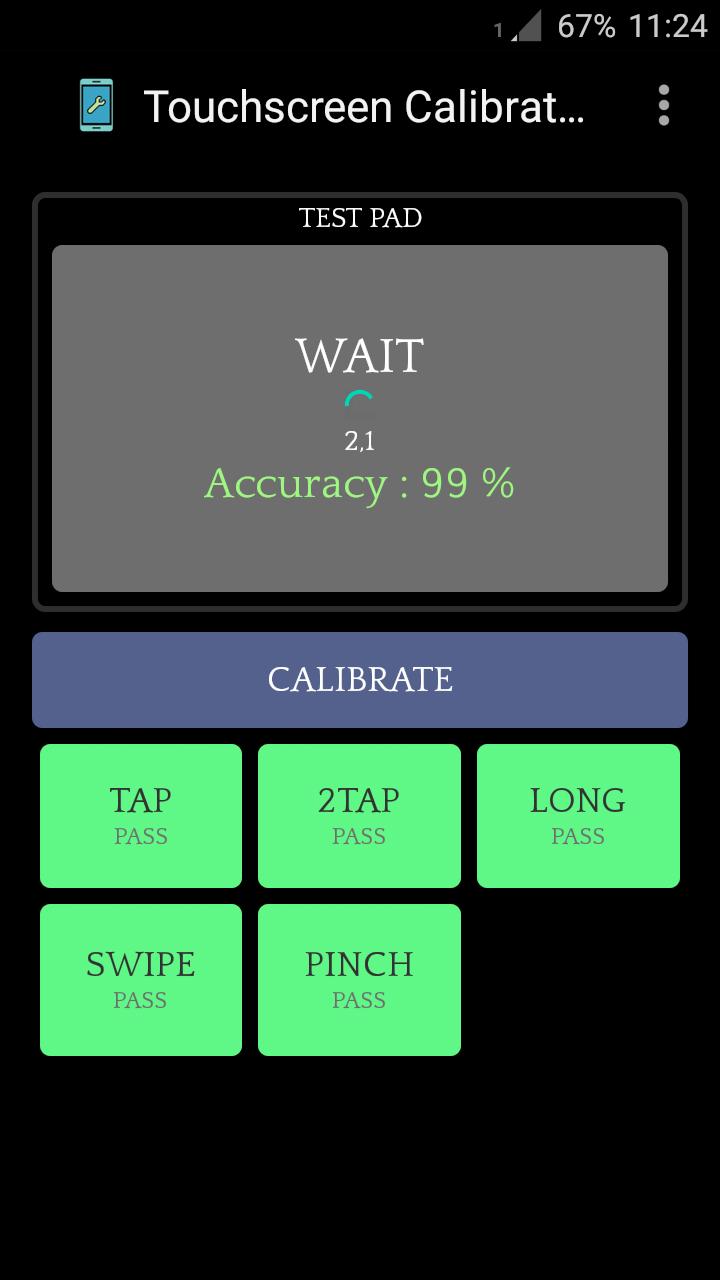 Калибровка экрана андроид планшета android 2. 3. 6, 4. 0. 4, 4. 1.