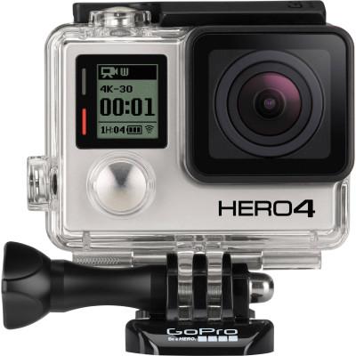 Periscope и GoPro