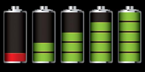 Литий-кислородный аккумулятор