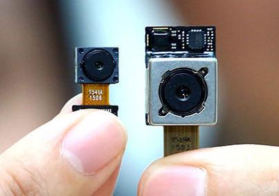 почему не работает камера на андроиде