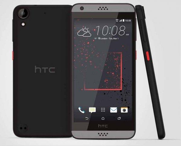 HTC A16 фотография