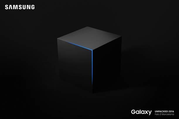 тизер galaxy s7