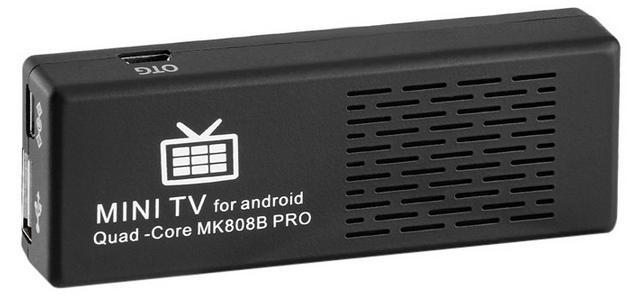 MK808B PRO Mini TV Box