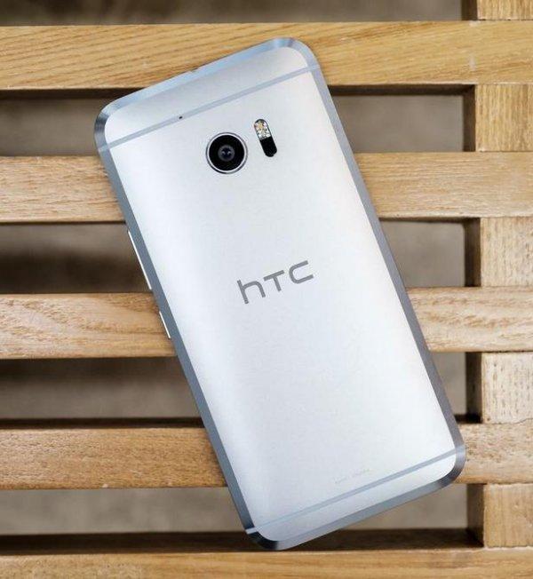 HTC 10 задняя крышка