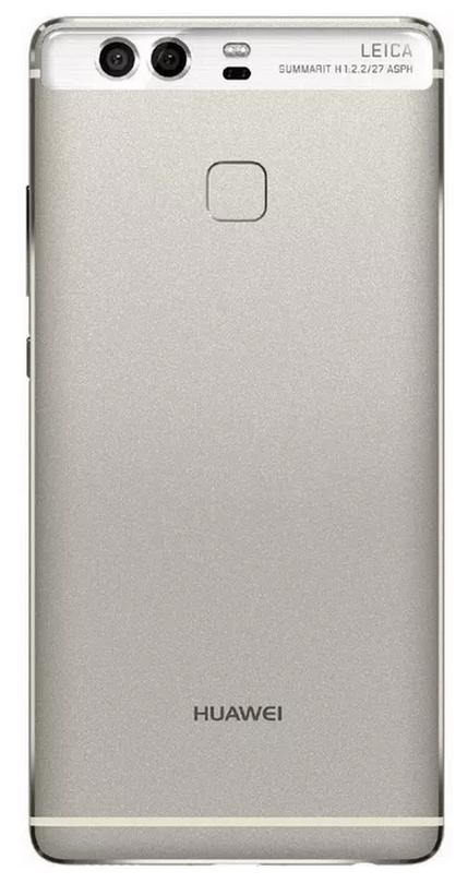 Huawei P9 с камерой Leica