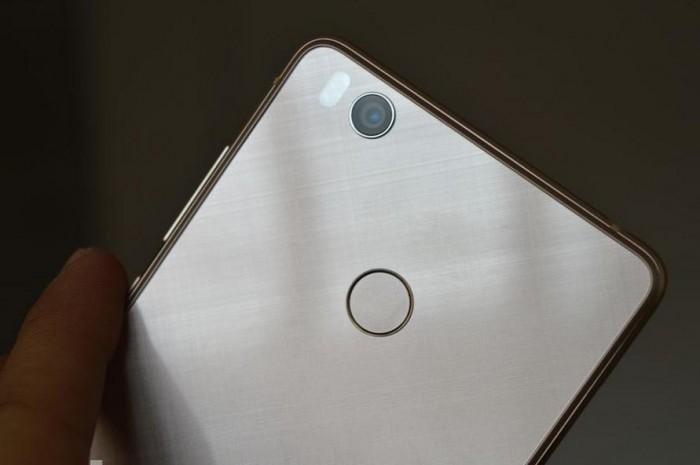 Xiaomi Mi 4S: