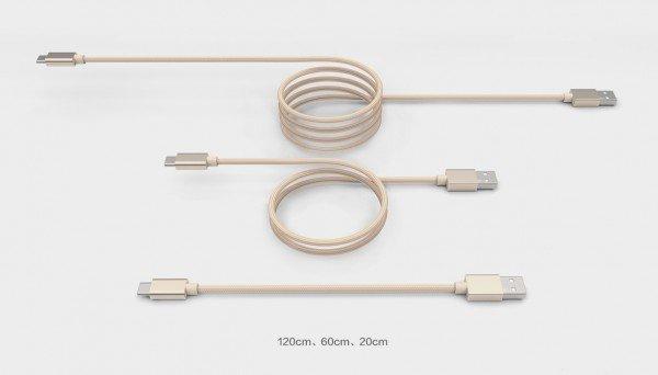 Xiaomi Type-C