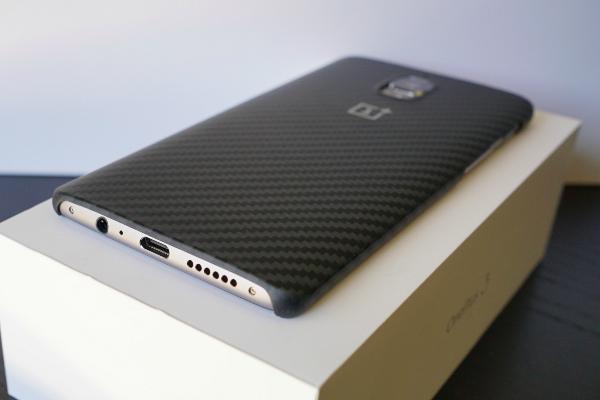 Тест батареи OnePlus 3