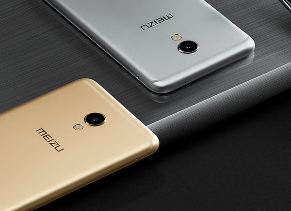 Смартфон Meizu MX6