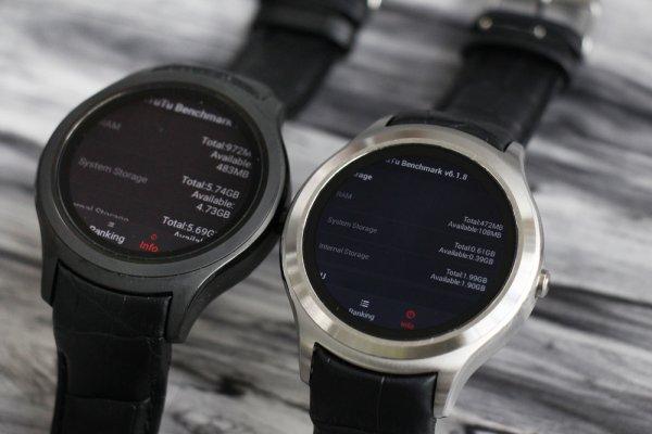 часы No.1 D5+