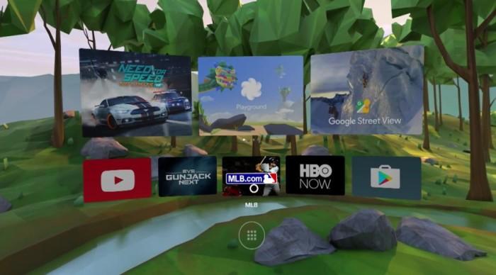 VR-режим в Android 7.0 Nougat