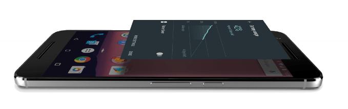 Установить Android 7.0 Nougat