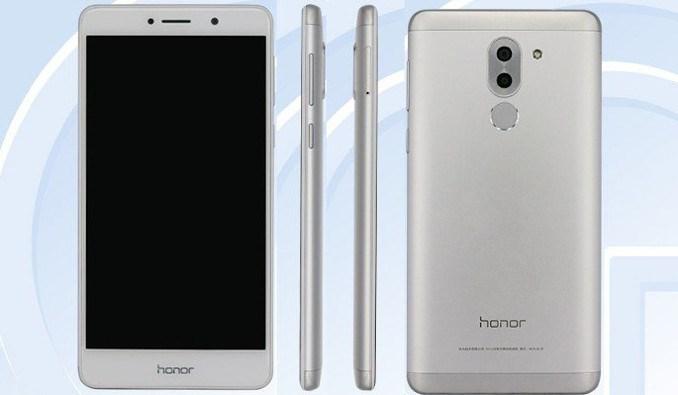 Honor 6X получит двойную камеру исканер отпечатков пальцев