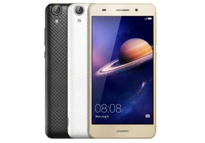 Xiaomi Y6II