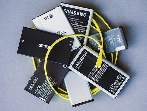 Калибровка батареи Android