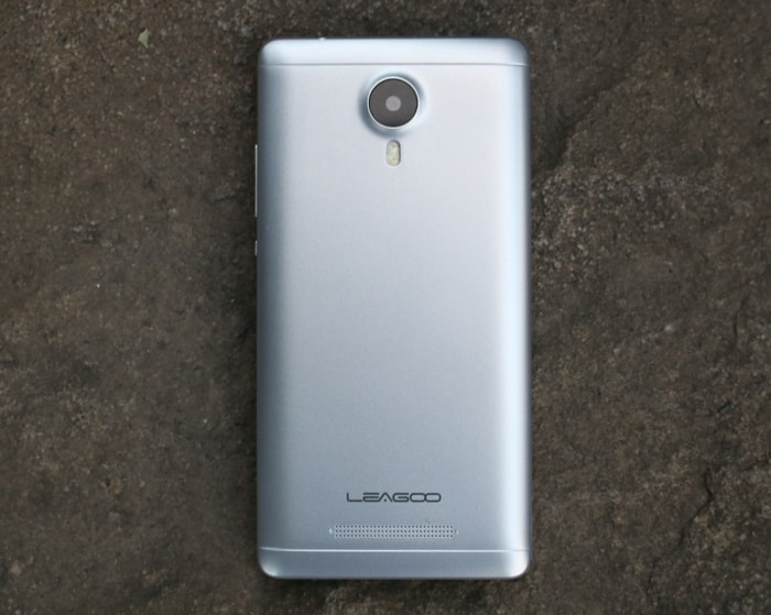 Задняя панель Leagoo Z5