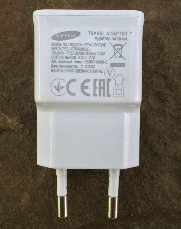 мобильное зарядное устройство для телефона как выбрать