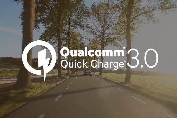 Технология Qualcomm Quick Charge 3.0