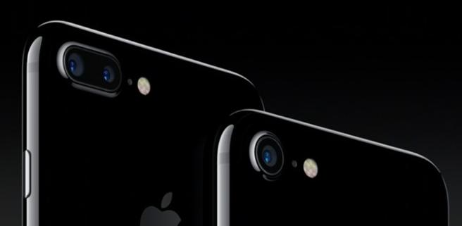 Камеры IPhone 7